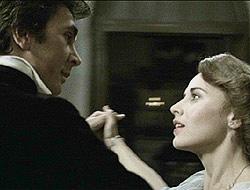 Dr?cula y Lucy bailando